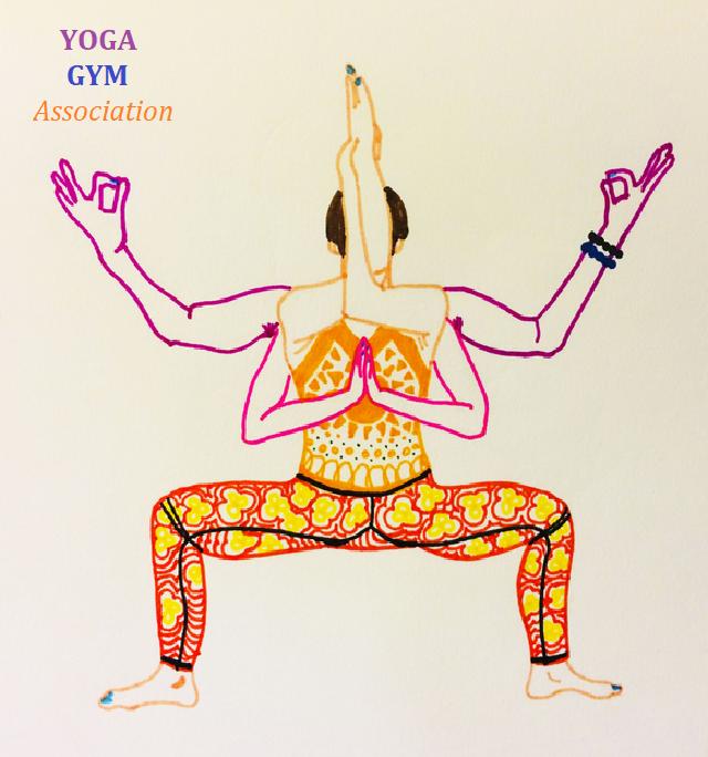 YOGA Namah Shivaya yoga