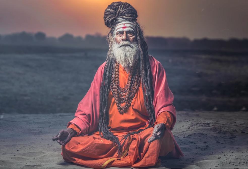 Sage indien
